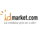 Id Market logo icon