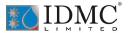 IDMC LTD logo