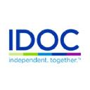 Idoc logo icon