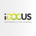 Idocus logo icon