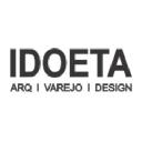 IDOETA arquitetura logo