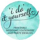 'I Do' It Yourself logo icon