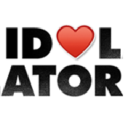 Idolator logo icon