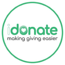 Idonate logo icon