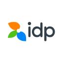 Idp Education logo icon