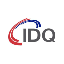 Id Quantique Sa logo icon