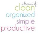 – I Dream Of Clean logo icon