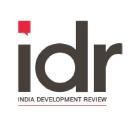 India Development Review logo icon