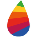 I Drop News logo icon