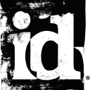 Id Software , Inc. logo