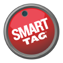 Smart Tag logo icon