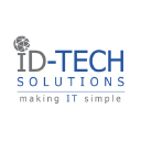 idtechsolutions.com Logo