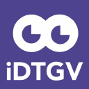 I Dtgv logo icon