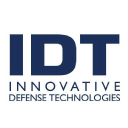 Innovative Defense Technologies (IDT) - Send cold emails to Innovative Defense Technologies (IDT)