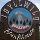 Idyllwild Bunkhouse logo