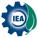Industrial Environmental Association logo icon