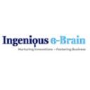 Ip Intelligence logo icon