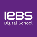 Iebs Business School logo icon