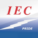 Independent Electrical Contractors logo icon