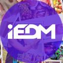 I Edm logo icon