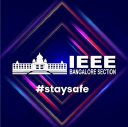 Ieee Bangalore Section logo icon