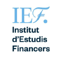 Institut D'Estudis Financers (IEF) - Send cold emails to Institut D'Estudis Financers (IEF)