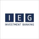 Ieg logo icon