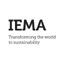 IEMA - Institute of Environmental Management and Assessment logo
