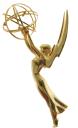 International Digital Emmy Awards logo icon