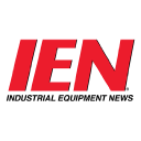 Industrial Equipment News logo icon