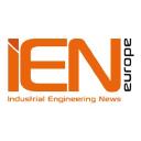 Ien logo icon