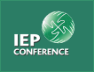 IEP Conference logo