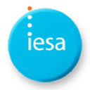 Iesa Integrated Supply Solutions logo icon