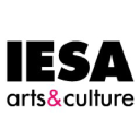 IESA art&culture logo