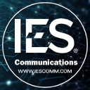 Ies Communications logo icon