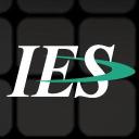 IES Group Inc. logo