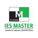 Ies Master logo icon