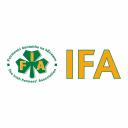 Ifa logo icon