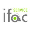 Ifac Service logo icon