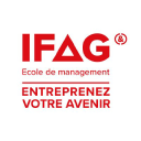 IFAG Ecole De Management - Send cold emails to IFAG Ecole De Management