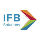 Ifb Solutions logo icon