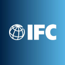 IFC - International Finance Corporation logo