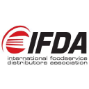 International Foodservice Distributors Association logo icon