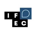 Ifec logo icon