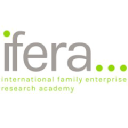 IFERA - International Family Enterprise Research Academy logo