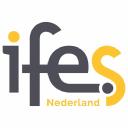 IFES-Nederland logo