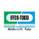 Iffco Tokio logo icon