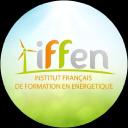 Iffen logo icon