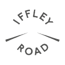 Iffley Road logo icon