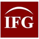 Ifg Group logo icon